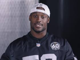 Watch: 2019 Walter Payton Man of the Year Nominee: Tahir Whitehead