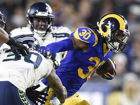 Watch: Mike Silver explains why the Rams are a force to be reckoned with