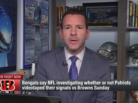 Watch: Rapoport, Pelissero explain NFL's investigation into Patriots' videotaping situation