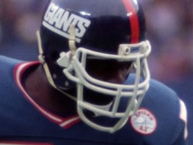 Watch: Lawrence Taylor reveals reaction to All-Time Team selection