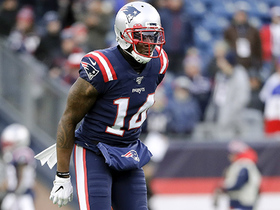 Watch: Brandt: One Patriots player who needs to step up