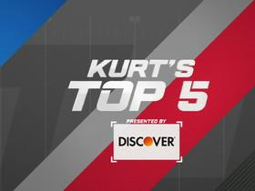 Watch: Kurt Warner's Top 5 QBs of Week 14