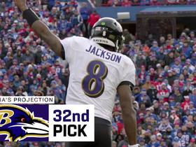 Watch: Game Theory: Projected 2020 draft order ahead of Week 15