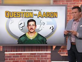Watch: 'GMFB' answers Aaron Rodgers trivia questions