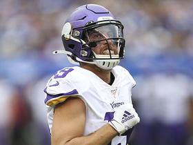 Watch: Rapoport: Adam Thielen expected to make his return Week 15 vs. Chargers