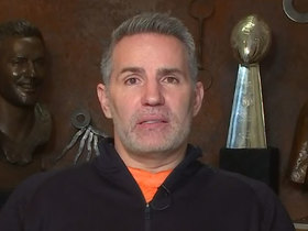 Watch: Kurt Warner offers his quick fixes for Patriots offense