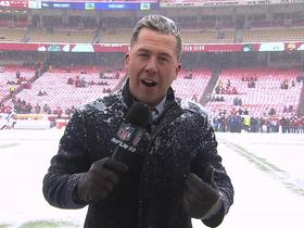 Watch: Palmer: Additional six inches of snow expected at Arrowhead