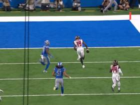 Watch: Breshad Perriman leaves Lions in the dust for second TD