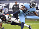Watch: Dion Lewis' first TD of 2019 comes in key spot for Titans