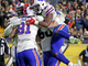Watch: Tyler Kroft gives Bills fourth-quarter lead with 14-yard TD catch