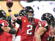Watch: Matt Ryan rips pass to Devonta Freeman for RB's second TD