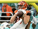 Watch: Can't-Miss Play: Eifert high-points Dalton's Hail Mary for TD as time expires