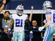 Watch: Can't-Miss Play: Zeke's cutback puts DB on his back on 33-yard TD run