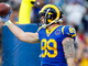 Watch: Higbee high step! Rams TE celebrates TD with dance in end zone
