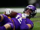 Watch: Can't-Miss Play: Captain Kirk uncorks 43-yard DIME to Adam Thielen