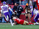 Watch: Mostert recovers muffed punt to give 49ers great field position