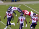 Watch: Daniel Sorensen sniffs out Texans' fake punt for HUGE fourth-down stop