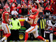 Watch: Kelce becomes Chiefs' all-time leading playoff receiver on second TD