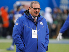 Watch: Marc Ross forecasts what Giants should do with No. 4 pick in 2020 NFL Draft