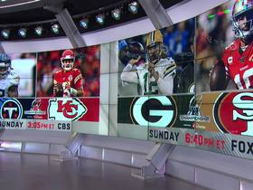 Watch: NFL Total Access January 17, 2020