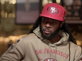 Watch: Sherman talks about secrets to success for 49ers defense this season