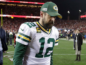 Watch: Will Aaron Rodgers get another chance at a Super Bowl?