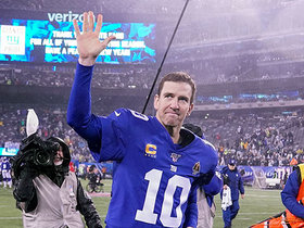Watch: Kimberly Jones narrates the career and legacy of Eli Manning