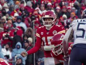 Watch: NFL Fantasy Football Podcast: Patrick Mahomes vs Kyler Murray?