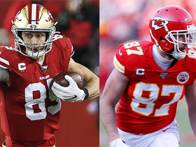Watch: 49ers vs. Chiefs: Who has the edge, position by position?