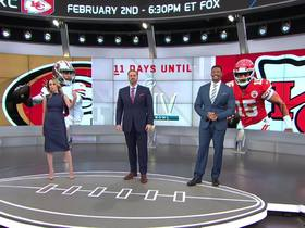 Watch: NFL Total Access January 22, 2020