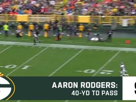 Watch: Packers' top 10 plays | 2019 season
