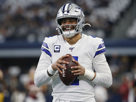 Watch: Will Cowboys enter 2020 as the best team in NFC East?