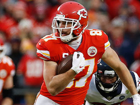 Watch: NFL Playbook: Why Travis Kelce could have big impact in SBLIV