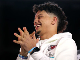 Watch: Mahomes on facing 49ers' defense: 'They're good everywhere'