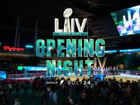 Watch: Best moments from Super Bowl LIV Media Night