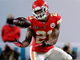 Watch: Chiefs' pass rush pressures Jimmy G into INT by Bashaud Breeland