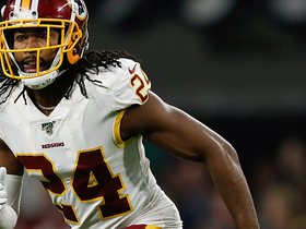 Watch: Which team is best fit for Josh Norman?