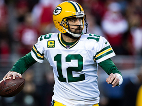 Watch: Aaron Rodgers' top 10 throws | 2019 season