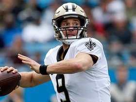 Watch: Drew Brees announces he will return for 20th NFL season