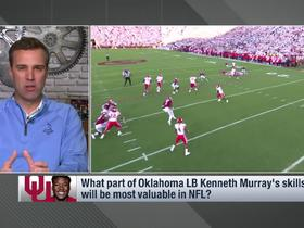 Watch: Daniel Jeremiah reveals most dynamic linebackers to watch for at combine