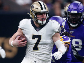 Watch: Can Taysom Hill be a franchise QB? Bucky Brooks weighs in