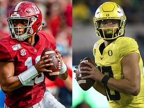 Watch: Previewing the top QBs at the combine