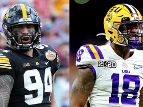 Watch: Jeremiah's top instant-impact pass rushers of 2020 NFL Draft