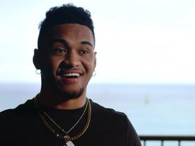 Watch: Exclusive: Tua Tagovailoa outlines his ideal NFL playing scenario
