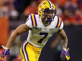 Watch: PFF's 2020 NFL Draft profile: Grant Delpit