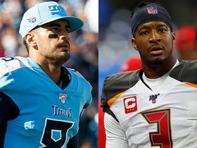 Watch: David Carr: Why teams should pursue Mariota over Winston