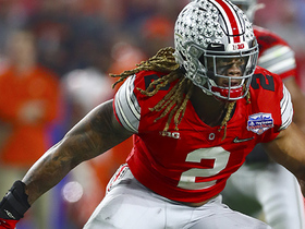 Watch: Should the Bengals consider drafting Chase Young with No. 1 overall pick?