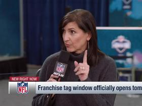 Watch: Battista: Tag window will open tomorrow as scheduled