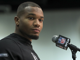 Watch: Bucky Brooks reveals top RBs to watch at combine