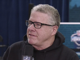 Watch: Peter King previews top prospects ahead of their combine workouts